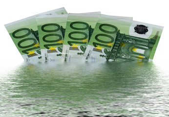 100 Euro Scheine 4