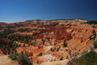 Bryce Canyon, vue d'ensemble