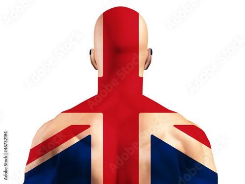 UK MAN Poster
