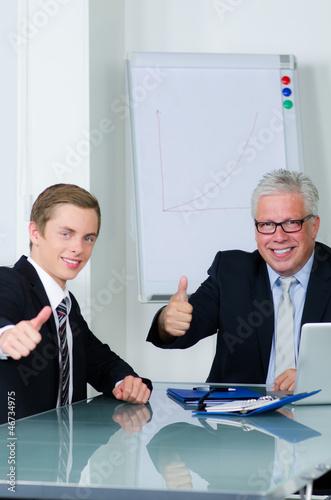 erfolgreiches beratungsgespräch