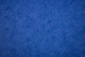 Navy blue paper texture for background
