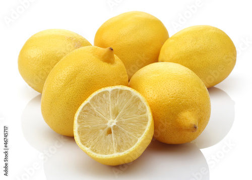 Yellow Lemon Group