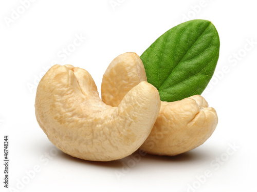 Two Cashews