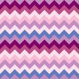 seamless chevron pattern (vector) poster