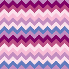 seamless chevron pattern (vector)