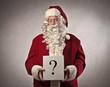 Santa Claus Question