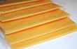 Cheese Slices - American cheese slices individually wrapped