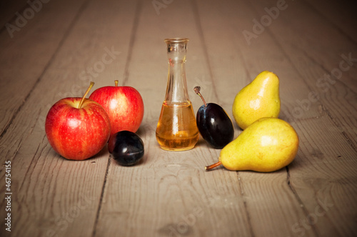 Fruit brandy