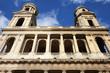 Paris - St Sulpice Church