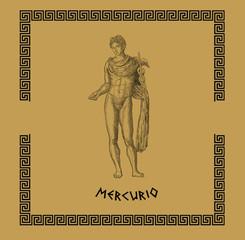 God Mercury