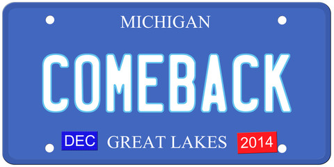 Comeback Michigan