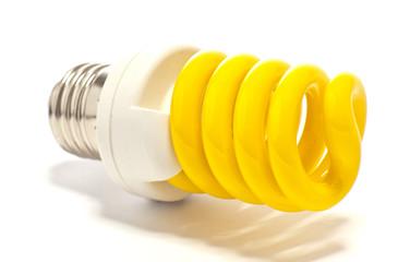 Ampoule a basse consommation d'énergie