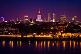 panorama warszawy - 46776366
