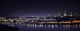 panorama warszawy - 46777711