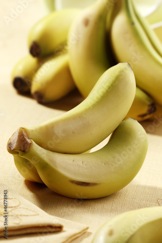 canary islands bananas