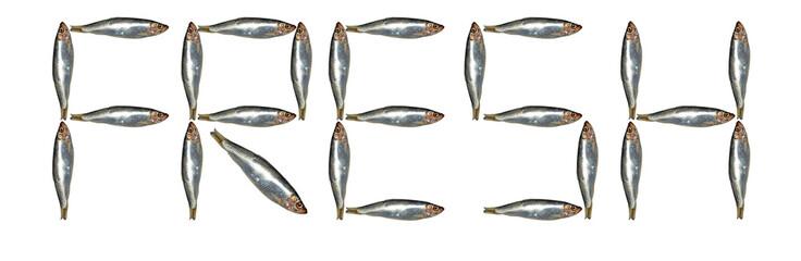 FRESH Spelt With Fish