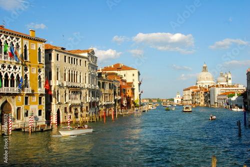 canale della Giudecca à Venise