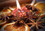 Fototapety Decorazioni natalizie  - Christmas decoration