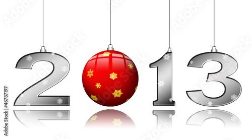 Neuesjahr und Weinachten 2013