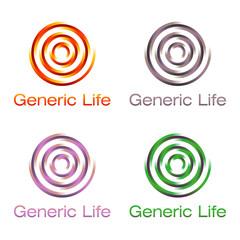 spiral signs