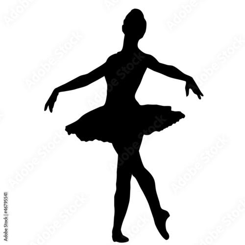 Ballett Balerina