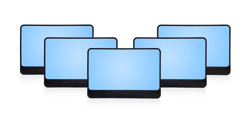 five tablet