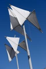 Genova,bandiere