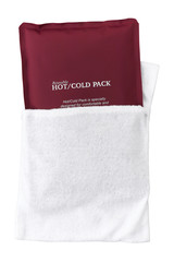 Hot and cold pack for relieve pain