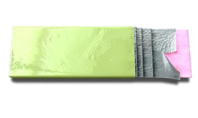 Bubble Gum Sticks Top