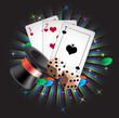 Gambler attributes