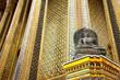 Stone Buddha. Wat Phra. Bangkok