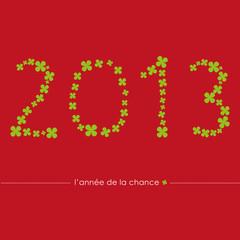 chance 2013