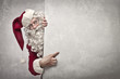 Showing Santa Claus - 46806389