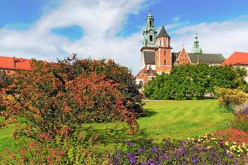 Kathedrale von Krakau