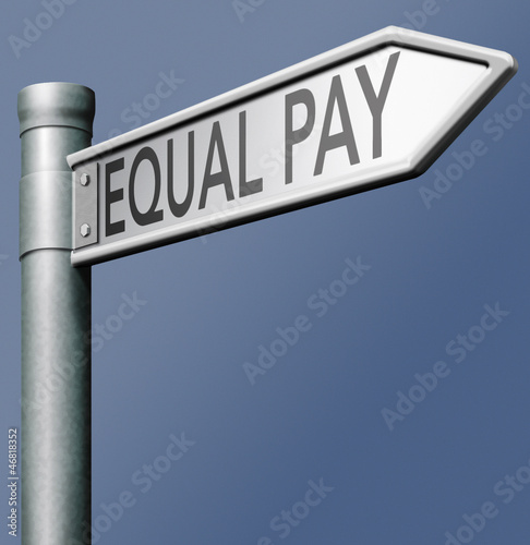 equal pay and rights