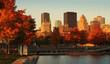 Montreal city - 46820538