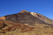 Teide in Tenerife, Canary Islands