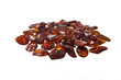 Lot of Vintage genuine raw Baltic amber stones