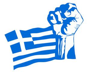 greek uprising