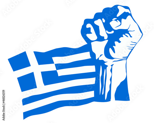 greek uprising