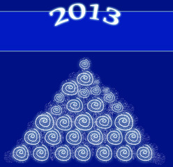 Happy new year 2013 and MERRY CHRISTMAS