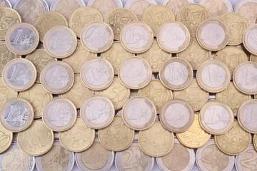 1 euro 2 euro 50 centesimi