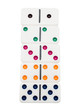 Series of dominos