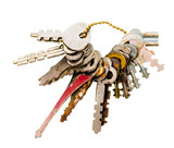 Group of keys