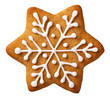 Christmas Gingerbread - 46838762