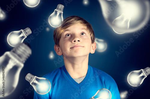 Young Genius