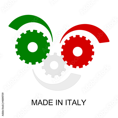 Ingranaggi sorriso made in Italy