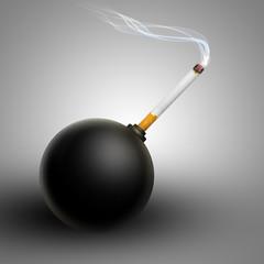 Sigara Sonunda Öldürür