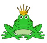 The Frog Prince - fairy tale