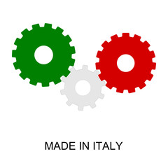 Ingranaggi made in Italy